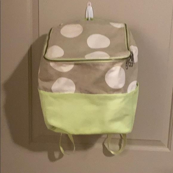 lululemon athletica Handbags - Lululemon back pack EUC